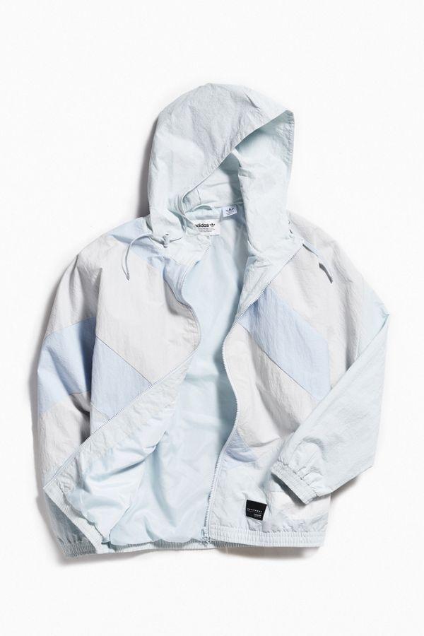 reliable quality purchase cheap utterly stylish adidas EQT Windbreaker Jacket