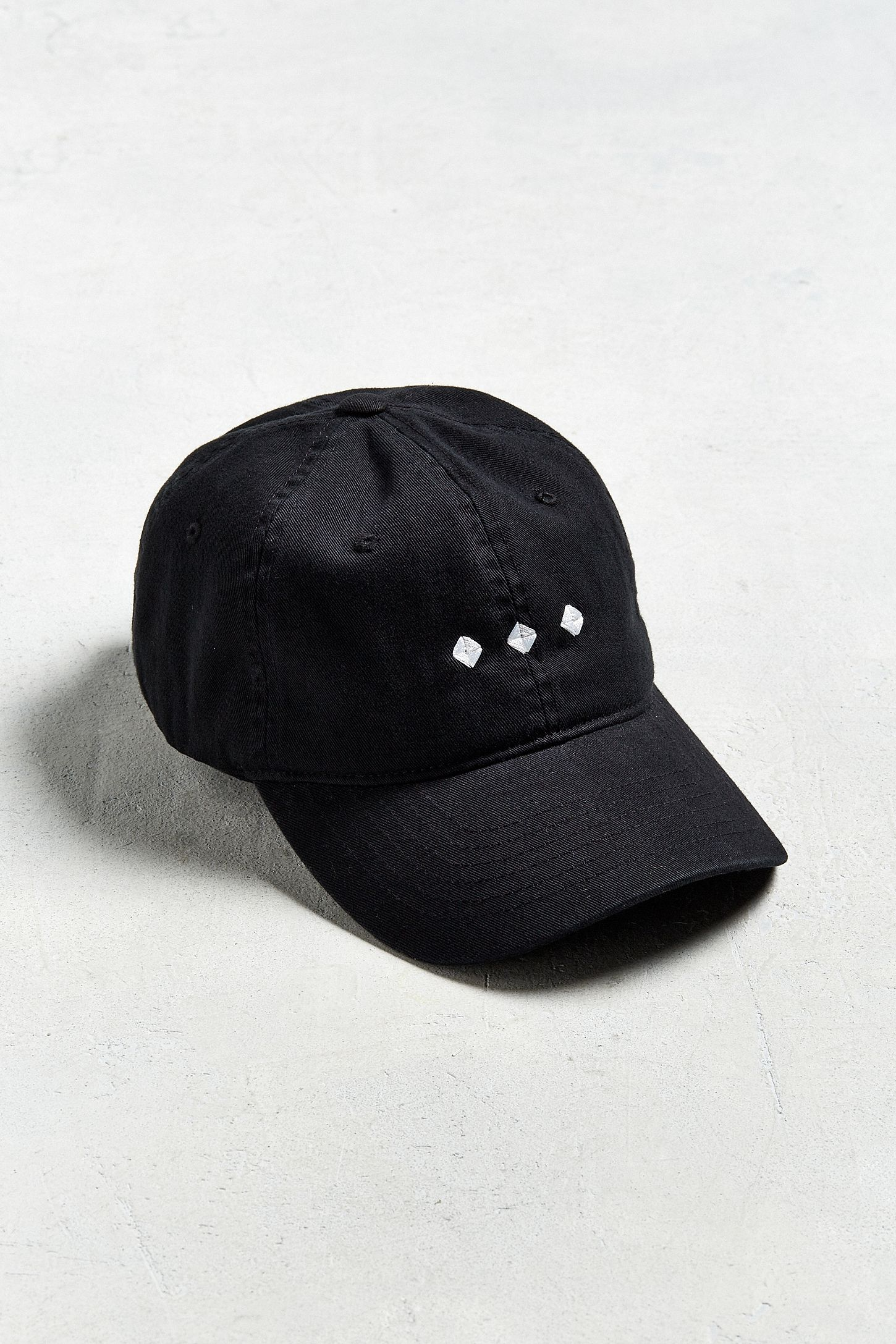 ec39634dcb242 The Weeknd Trilogy Baseball Hat