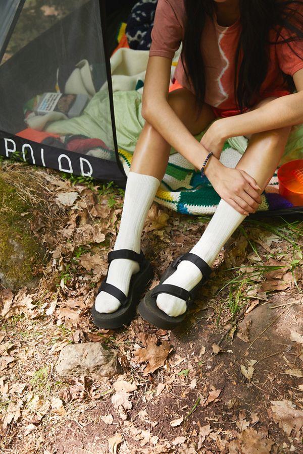 12dca4329b Teva Universal Flatform Sandal | Urban Outfitters