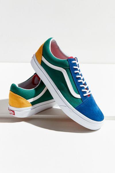 eb74899bf6 Vans Old Skool Yacht Club Sneaker