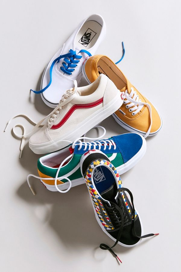 e416e1d3ce3 Vans Old Skool Sneaker | Urban Outfitters