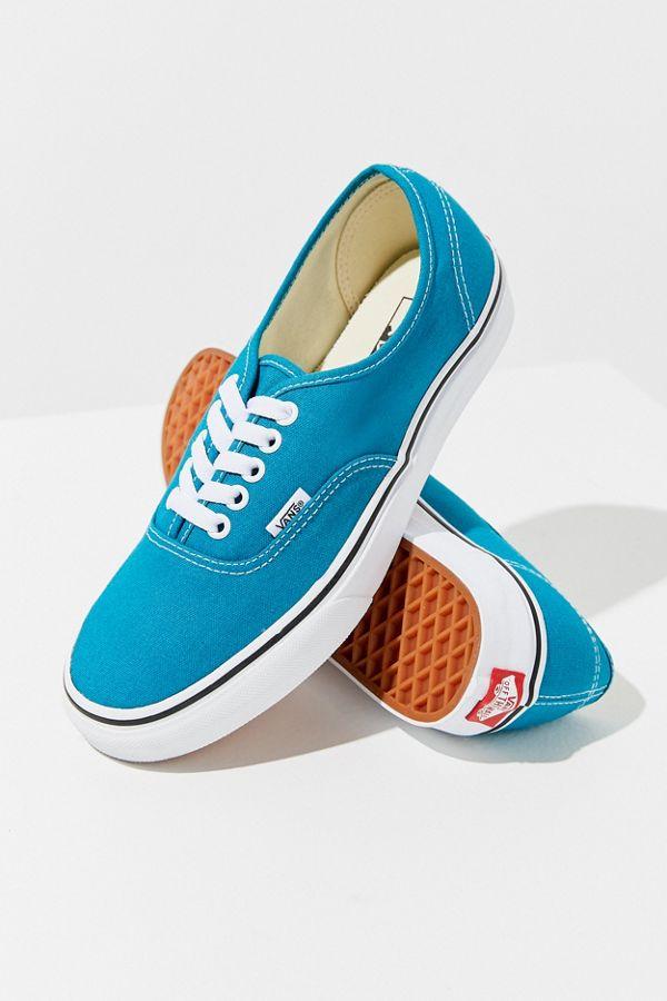350ea4ae76 Vans Authentic Sneaker