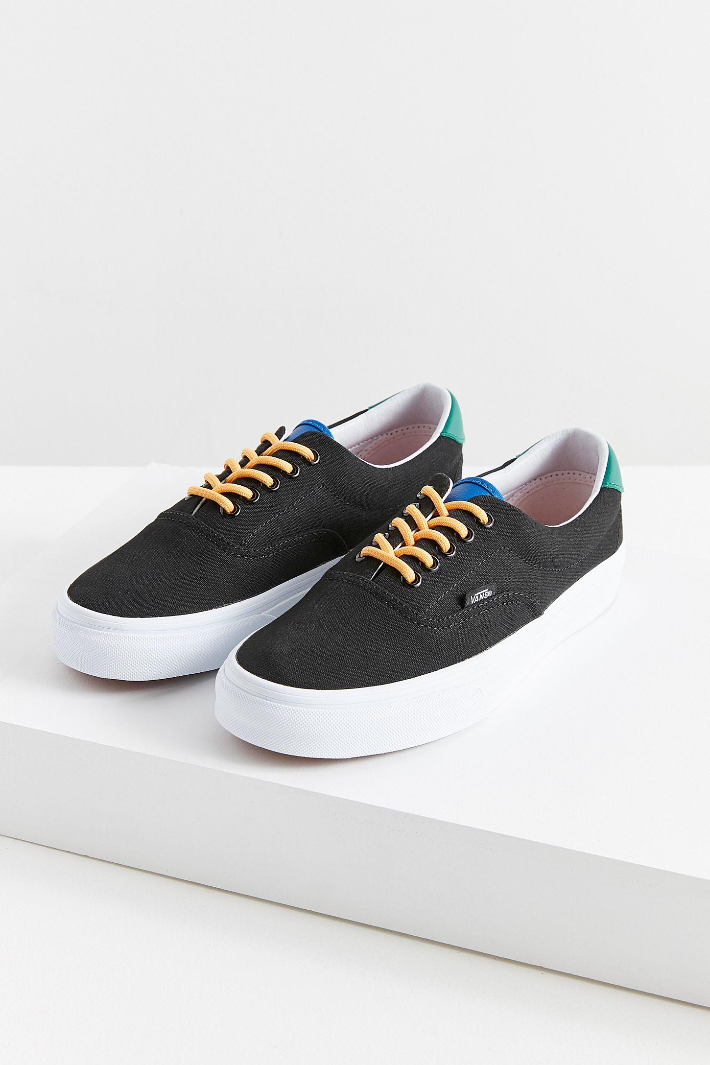 c6d0d37c3fe2f7 Vans Era 59 Sneaker