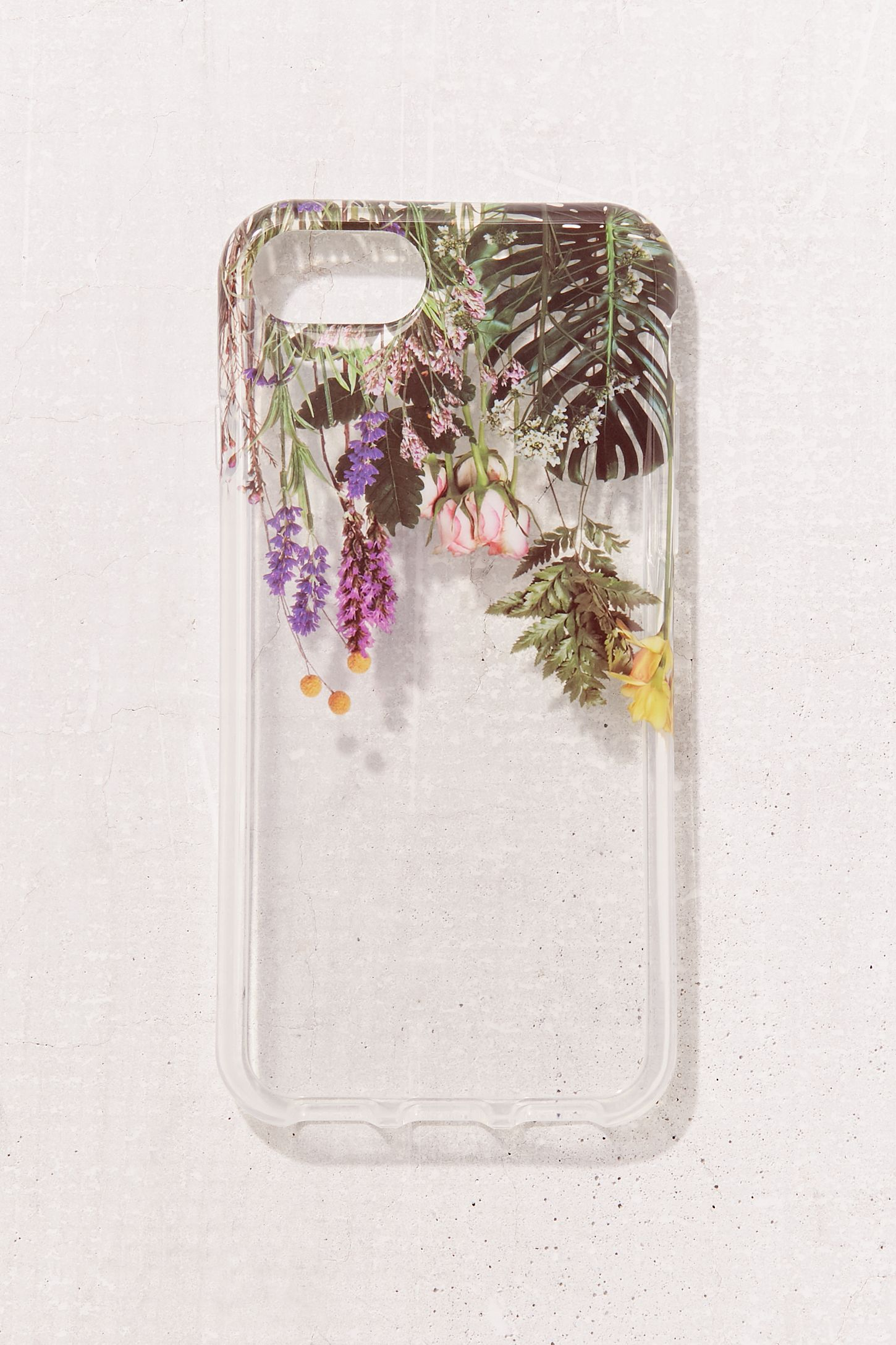 2d2580fd24b9a Recover UO Exclusive Bloom iPhone 8/7/6/6s Case