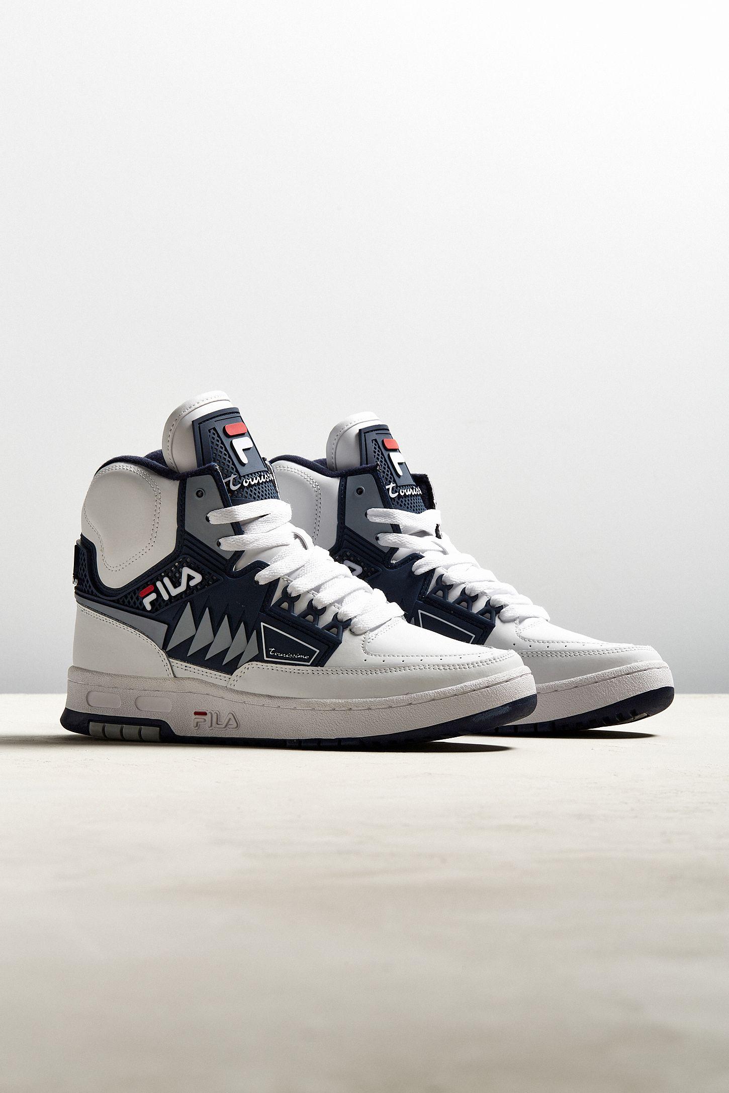 45fb63546f62 FILA Tourissimo Sneaker