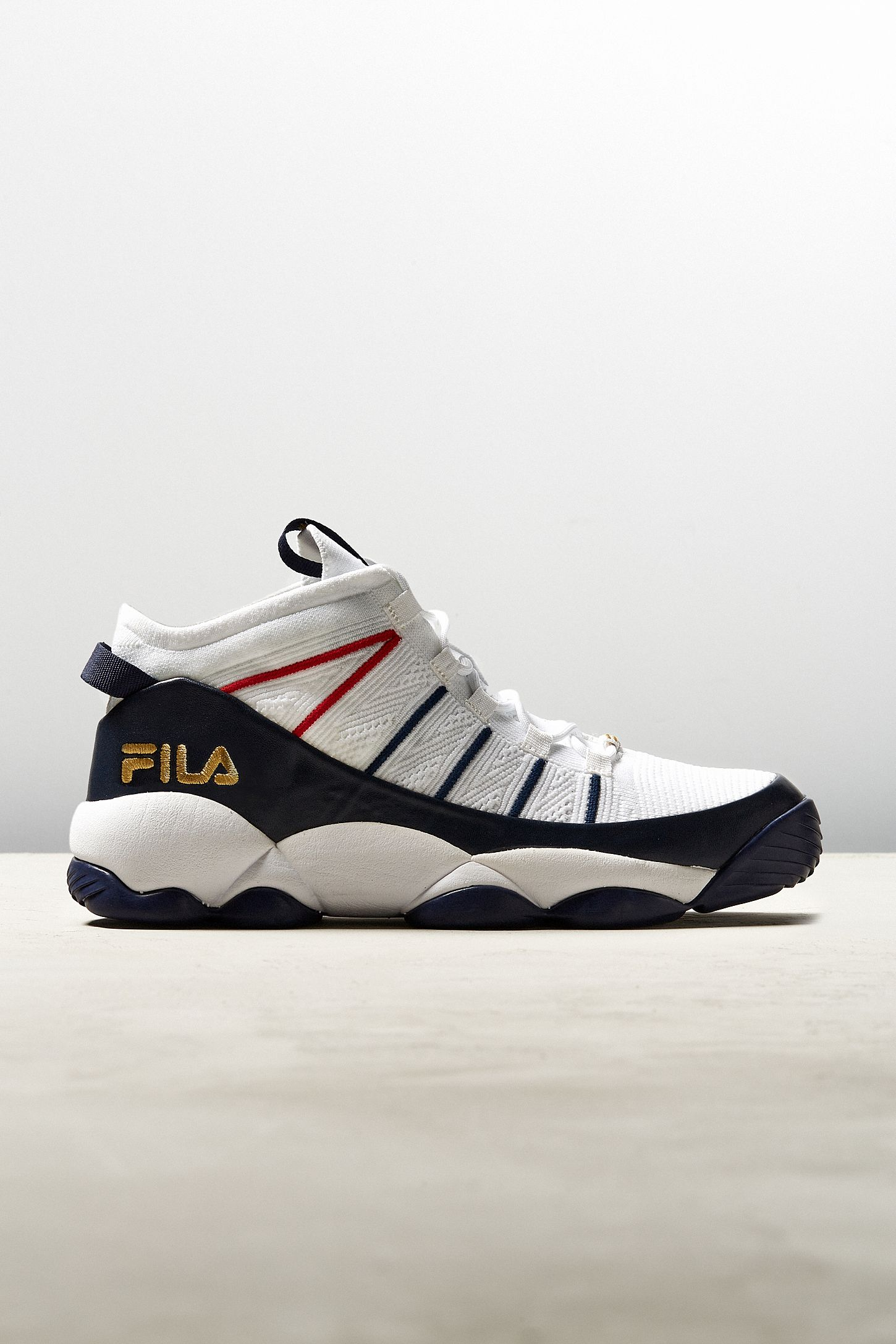 a52478ba9025 FILA Spaghetti Knit Sneaker