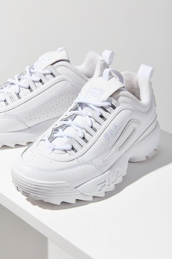 top-rated latest good reputation vast selection FILA Disruptor 2 Premium Mono Sneaker