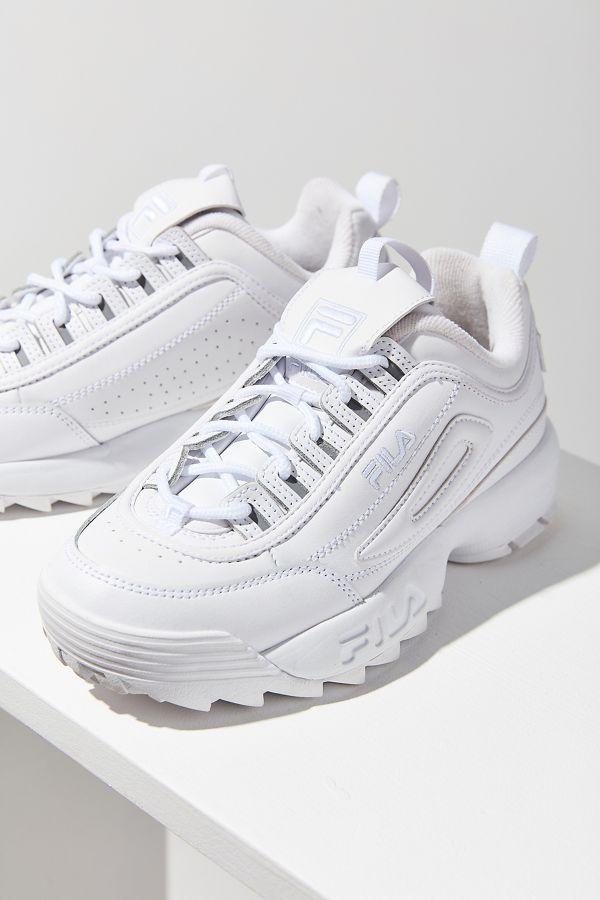 0db6c6e537 FILA Disruptor 2 Premium Mono Sneaker