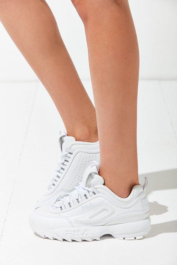 economico per lo sconto 659a1 5991e FILA Disruptor 2 Premium Mono Sneaker