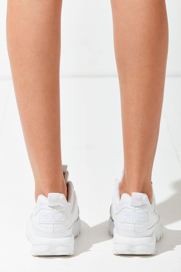 44cf81f38045 Slide View  5  FILA Disruptor 2 Premium Mono Sneaker