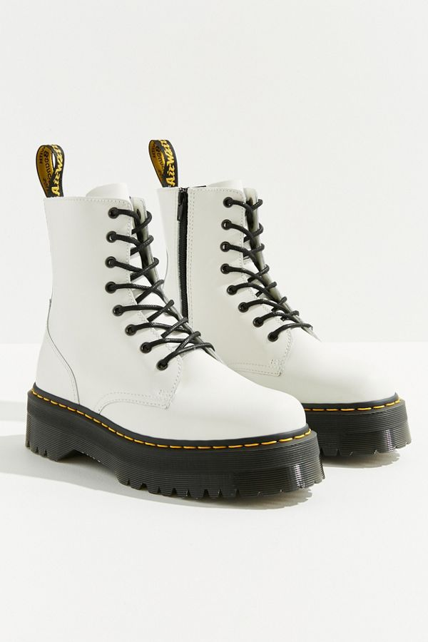 daf6a401991a Slide View  2  Dr. Martens Jadon Platform 8-Eye Boot