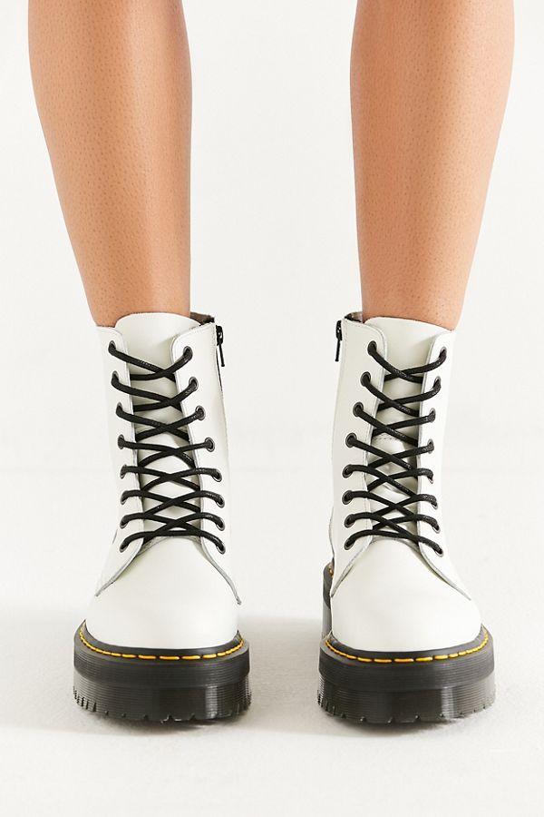 3a613a43679 Dr. Martens Jadon Platform 8-Eye Boot