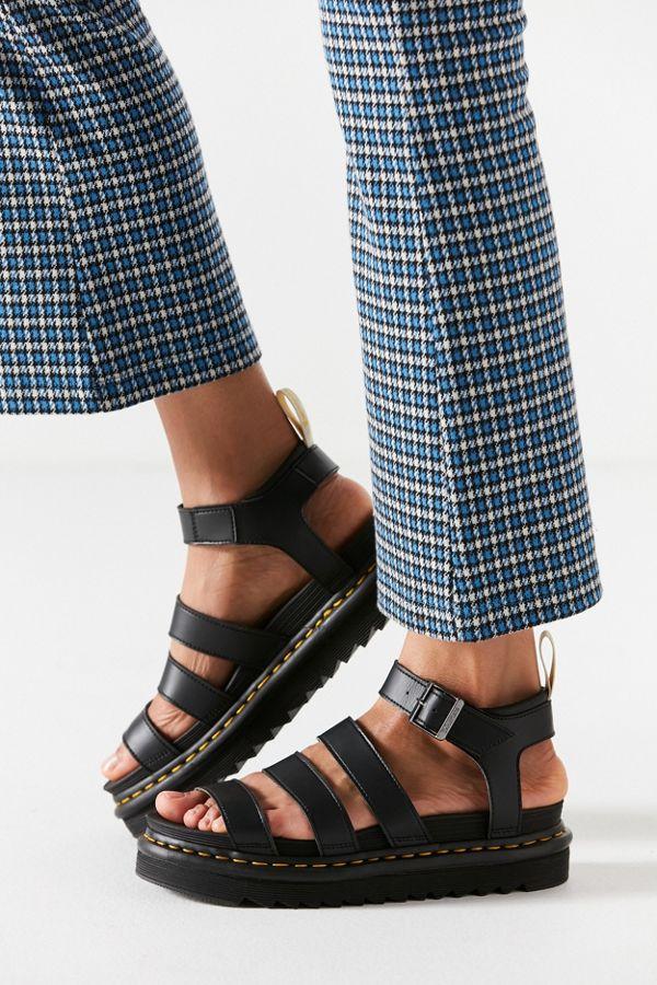 1d71112b3faab Dr. Martens Blair Sandal | Urban Outfitters