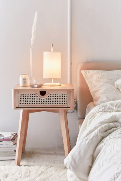Marte Nightstand Urban Outfitters
