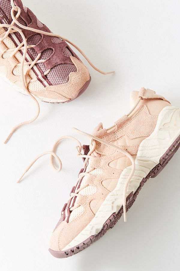 the best attitude 650b1 bc73e Asics Gel Mai Pink Sneaker