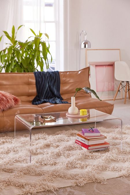Clear Coffee Tables Side Urban Outers