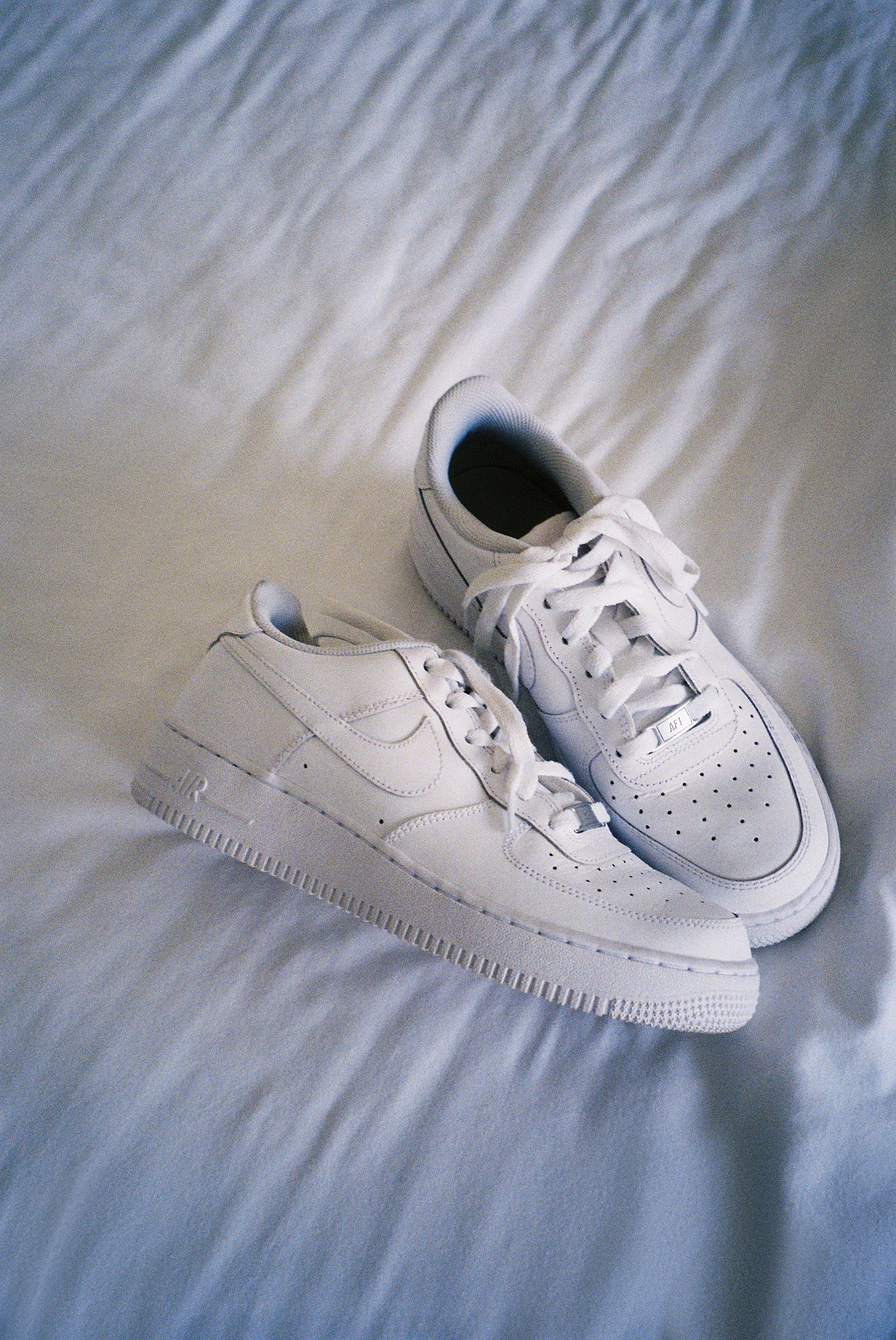 b550997c6a3 Nike Air Force 1 '07 Sneaker