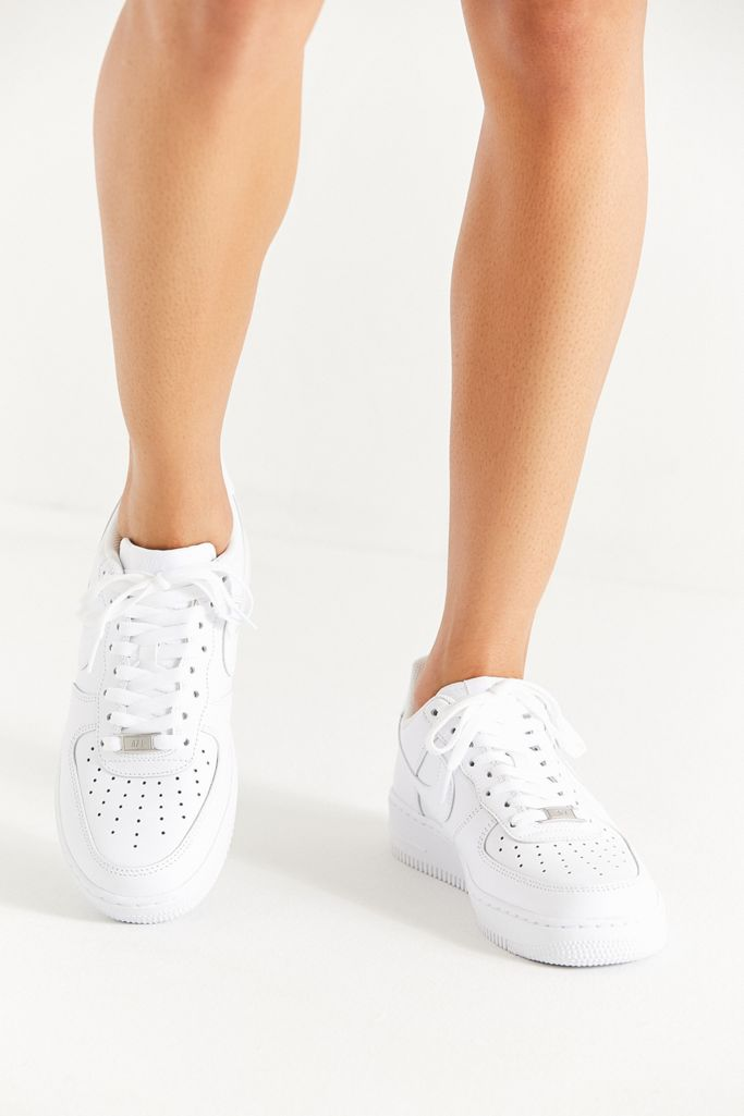 air force 1 white low womens