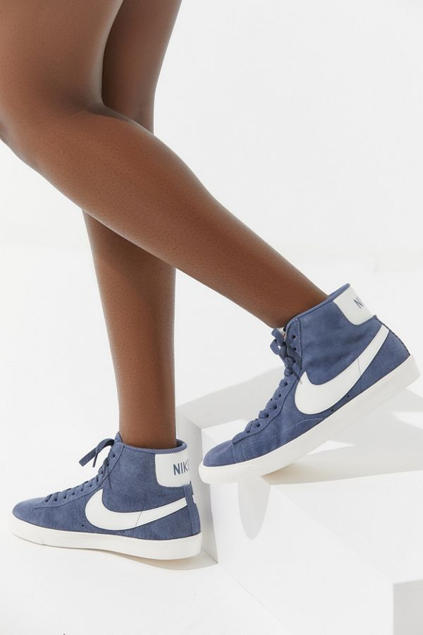 online store b401d 21067 Nike Blazer Mid Vintage Sneaker   Urban Outfitters
