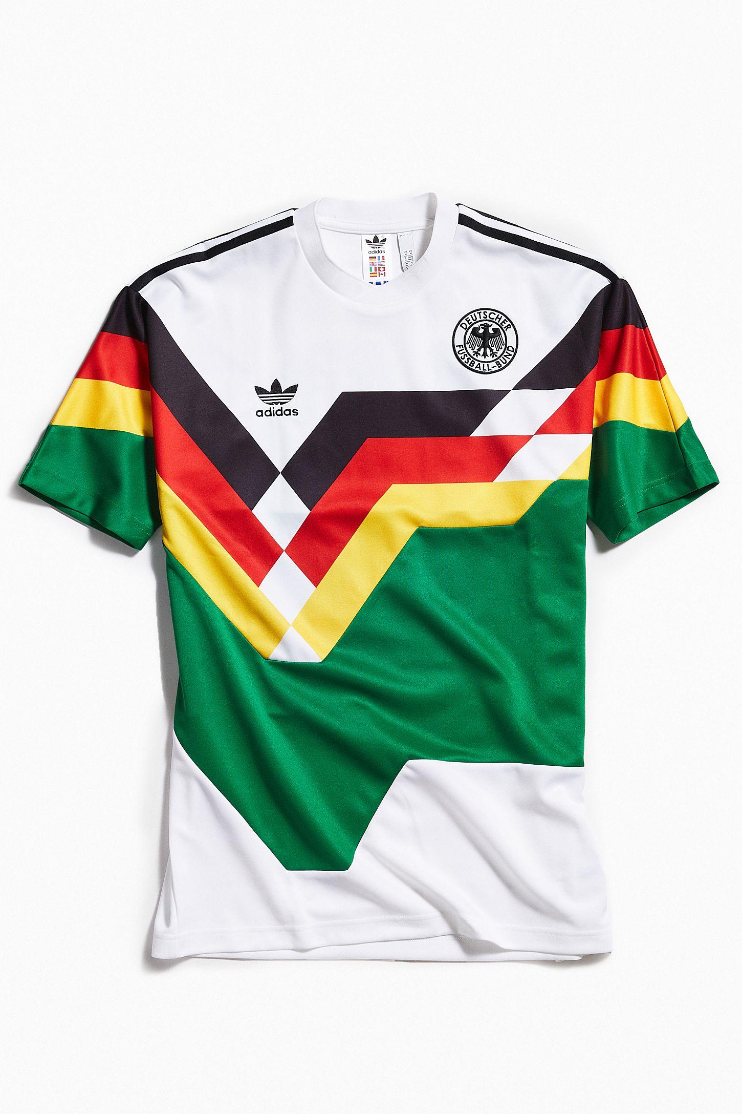 f28dc1646d8 Old Germany Football Shirts - Nils Stucki Kieferorthopäde