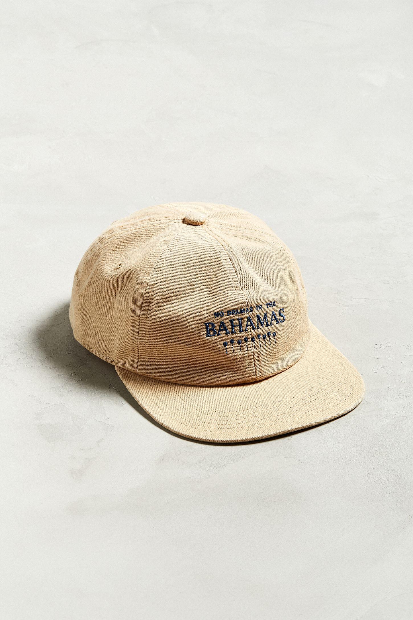 172de032c6c Barney Cools No Drama Shallow Snapback Hat