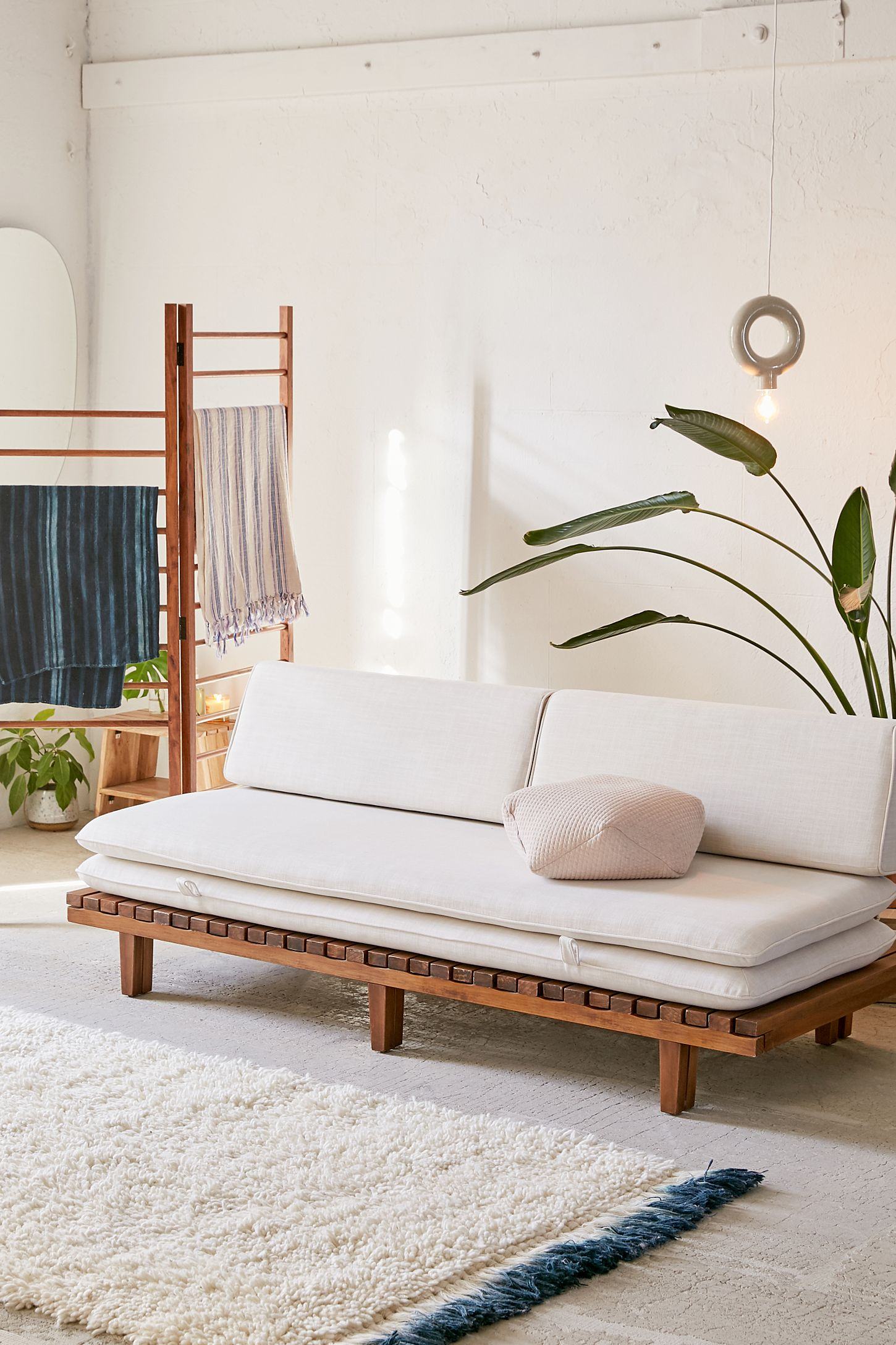 Phenomenal Osten Convertible Daybed Sofa Evergreenethics Interior Chair Design Evergreenethicsorg