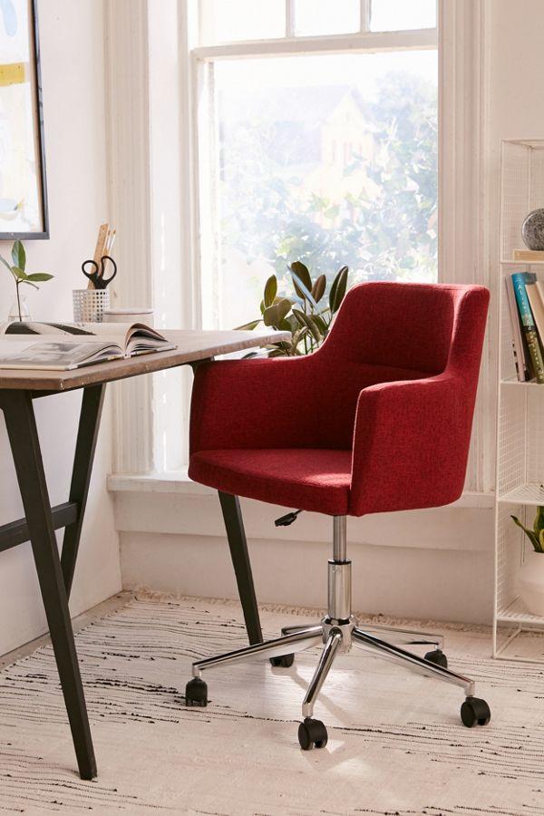 Strange Aidan Adjustable Desk Chair Spiritservingveterans Wood Chair Design Ideas Spiritservingveteransorg