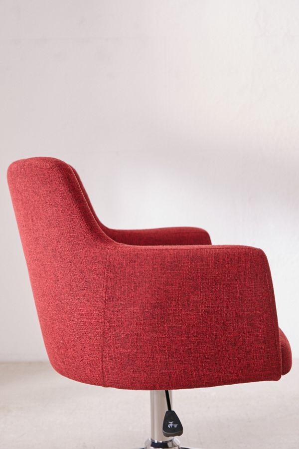 Remarkable Aidan Adjustable Desk Chair Theyellowbook Wood Chair Design Ideas Theyellowbookinfo