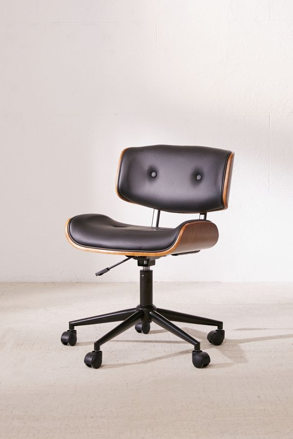 Incredible Lombardi Adjustable Desk Chair Unemploymentrelief Wooden Chair Designs For Living Room Unemploymentrelieforg