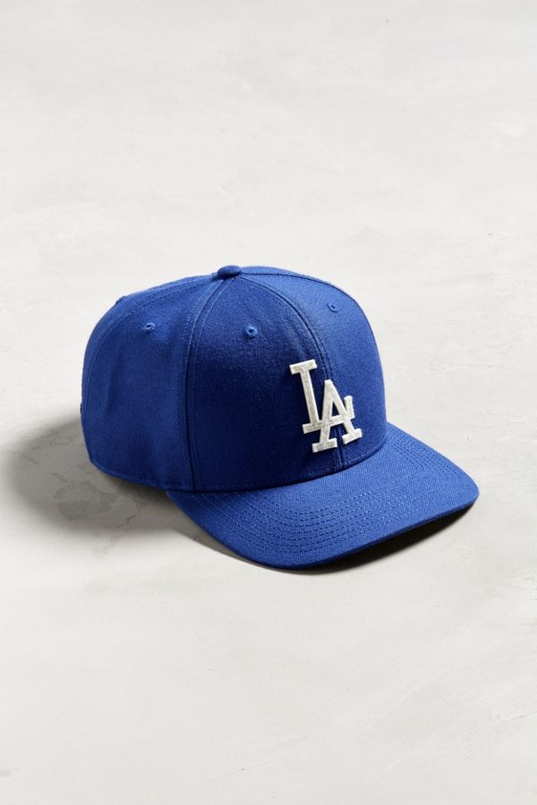 643d7941 '47 Brand Los Angeles Dodgers Otsego Baseball Hat
