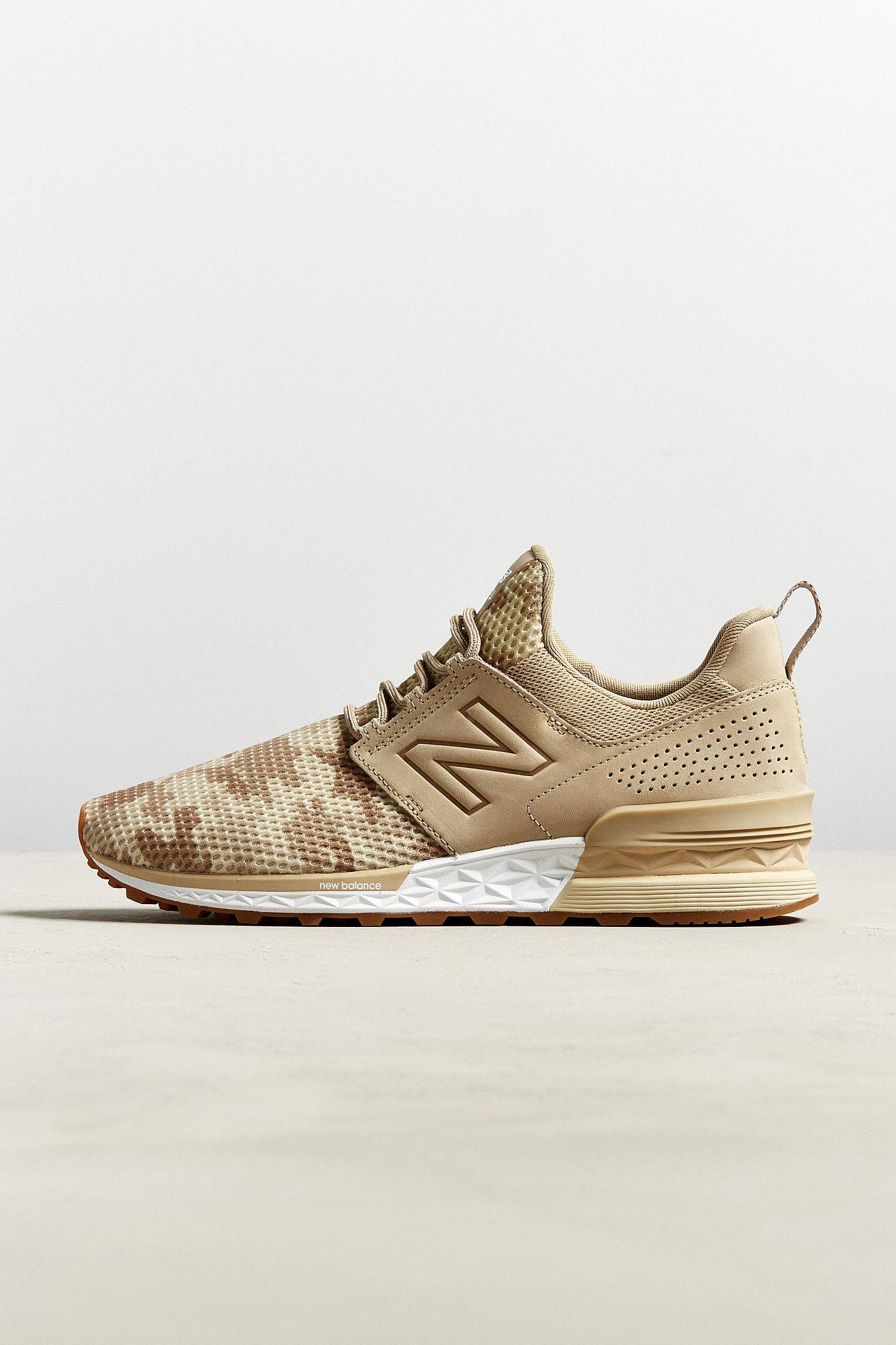 New Balance Men's New Balance 574 Sport Decon Sneaker from NORDSTROM | more