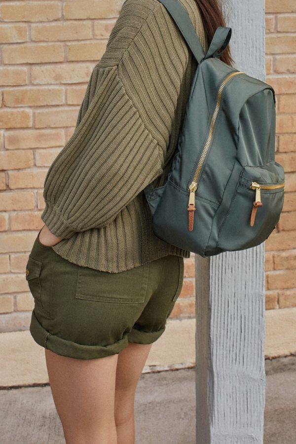bf3255cf85f Herschel Supply Co. Grove Nylon Mini Backpack