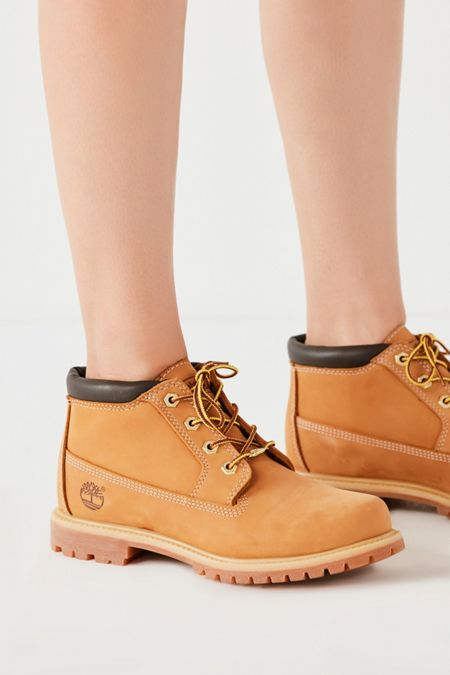 high heel timberland bottes urban outfitters