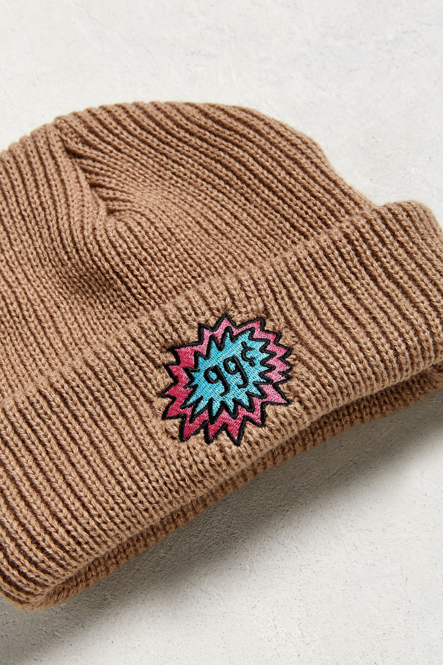 Managers Special Embroidered 99 Cent Beanie
