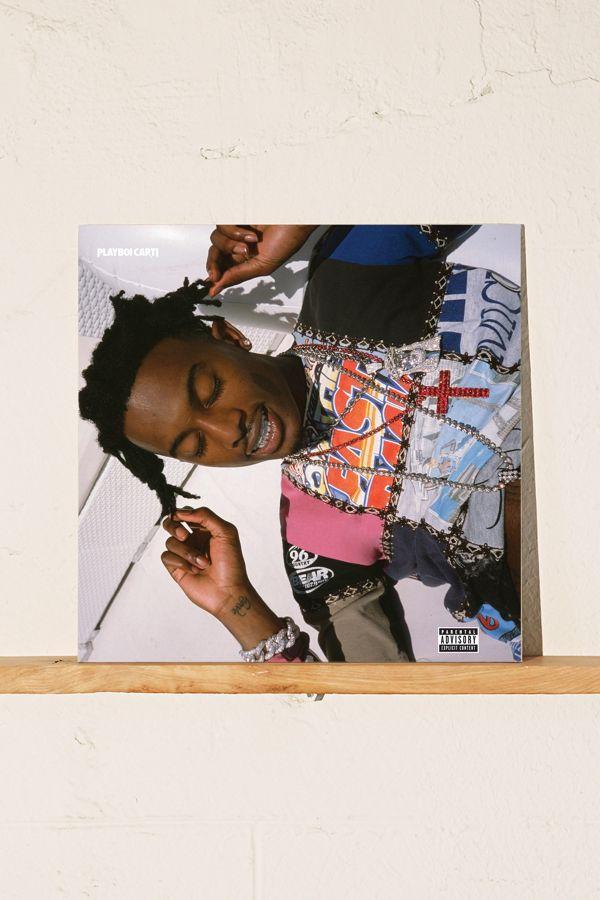 4878cac0e Playboi Carti - Playboi Carti LP | Urban Outfitters