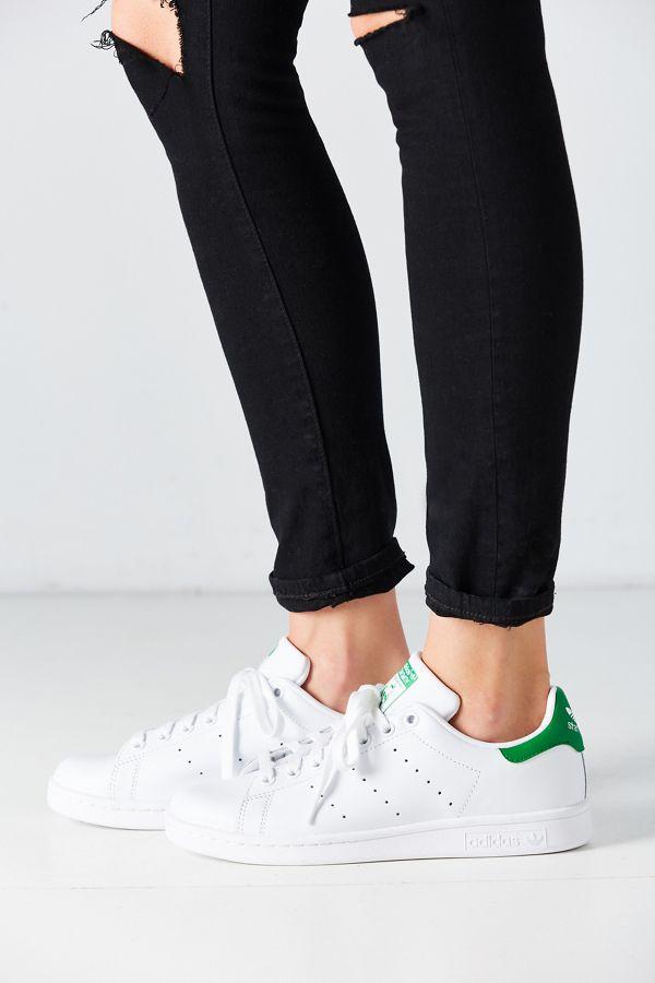 watch e50d5 f723c adidas Originals Stan Smith Sneaker
