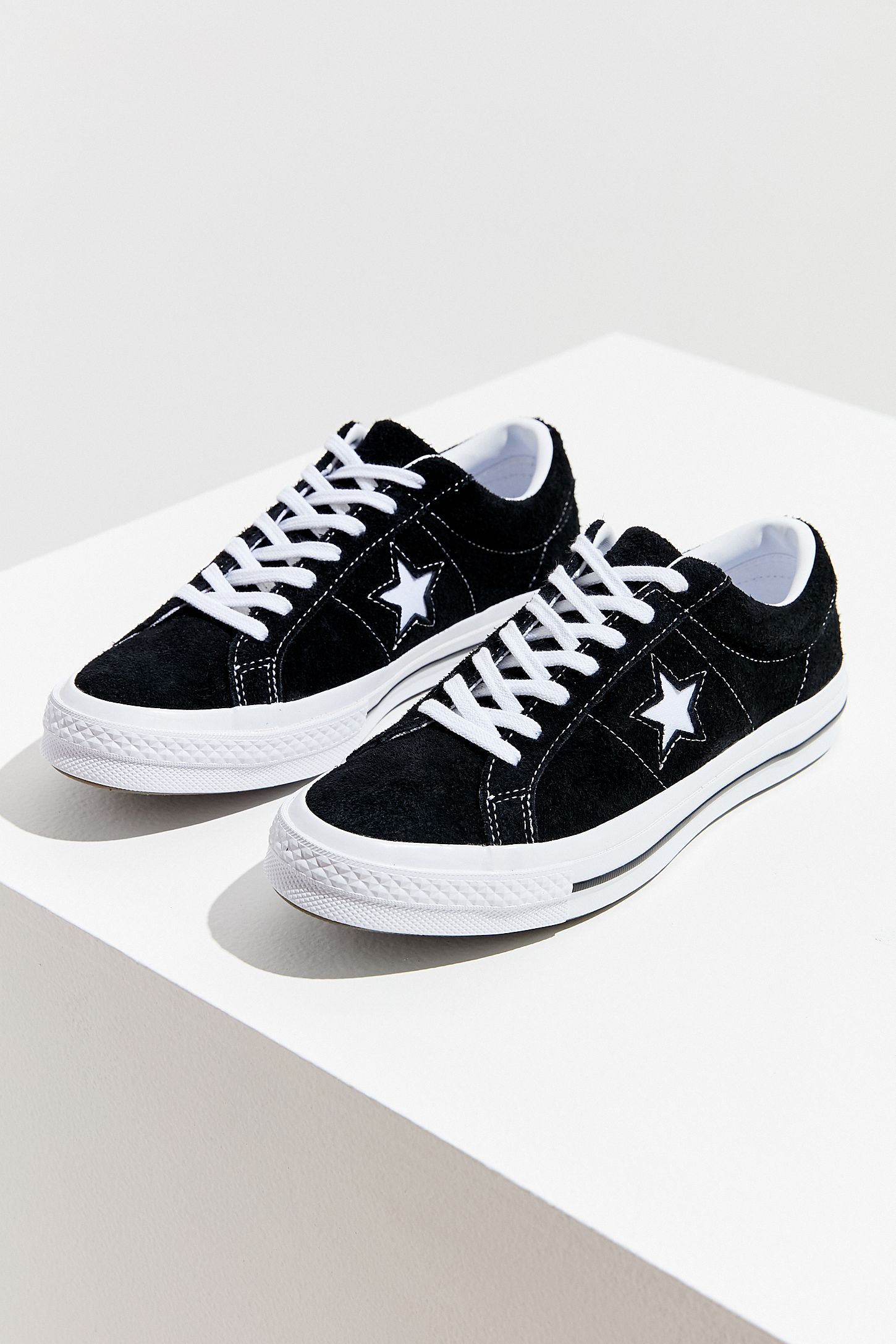 Black Friday homme CONVERSE Converse One Star