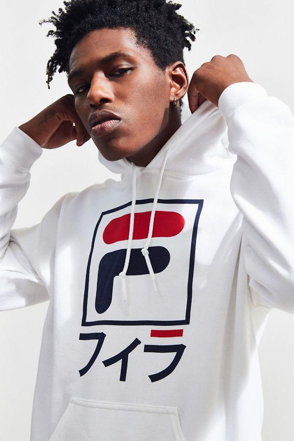b39508d9cc70 FILA International Sport Hoodie Sweatshirt | Urban Outfitters