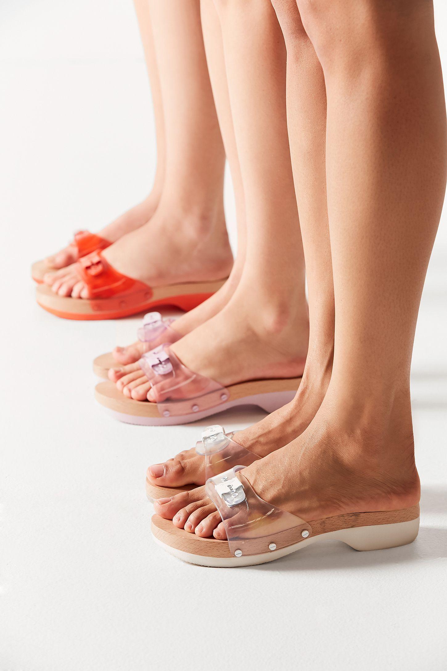 9226c4d91200 Dr. Scholl s X UO Original Sandal