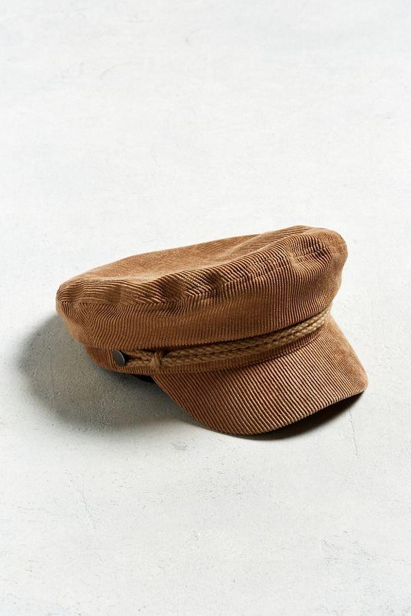 05f47ed5819e5 Slide View  1  Corduroy Fisherman Hat