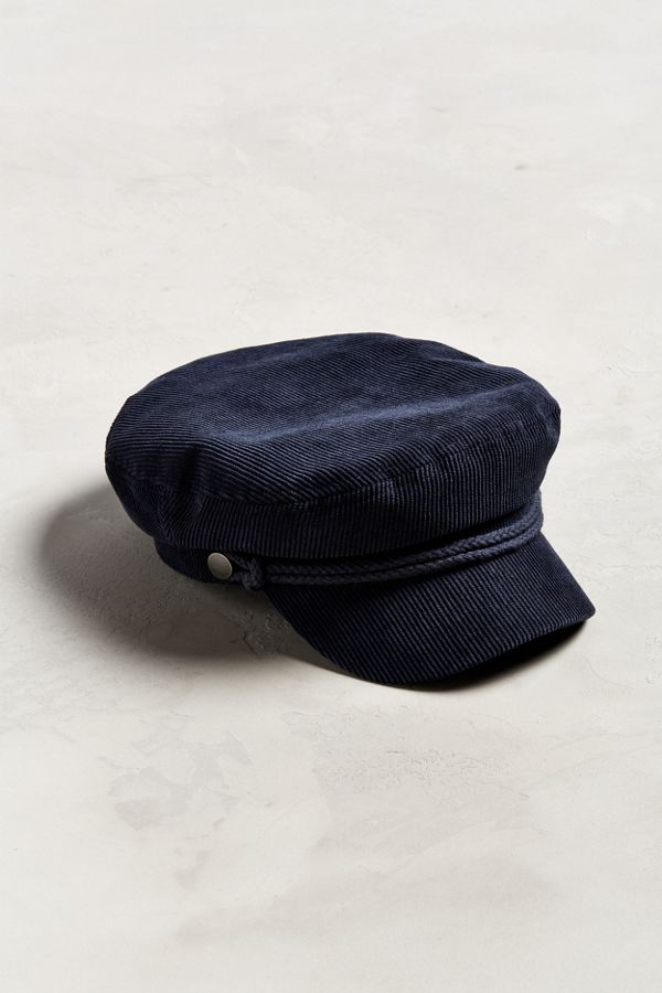 69e827b5160488 Corduroy Fisherman Hat | Urban Outfitters