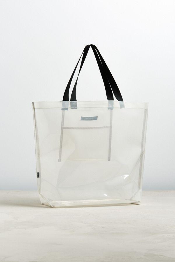 984055055b UO Clear Tote Bag