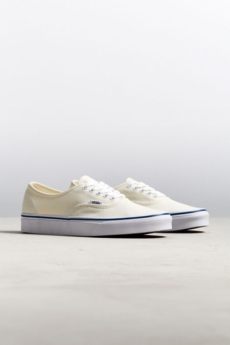 e190bdbd7932 Vans Authentic Sneaker. Quick Shop