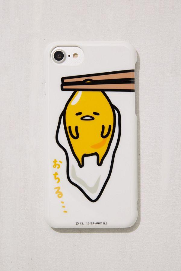 buy online d2959 2372d Gudetama Chopsticks iPhone 7/8 Case