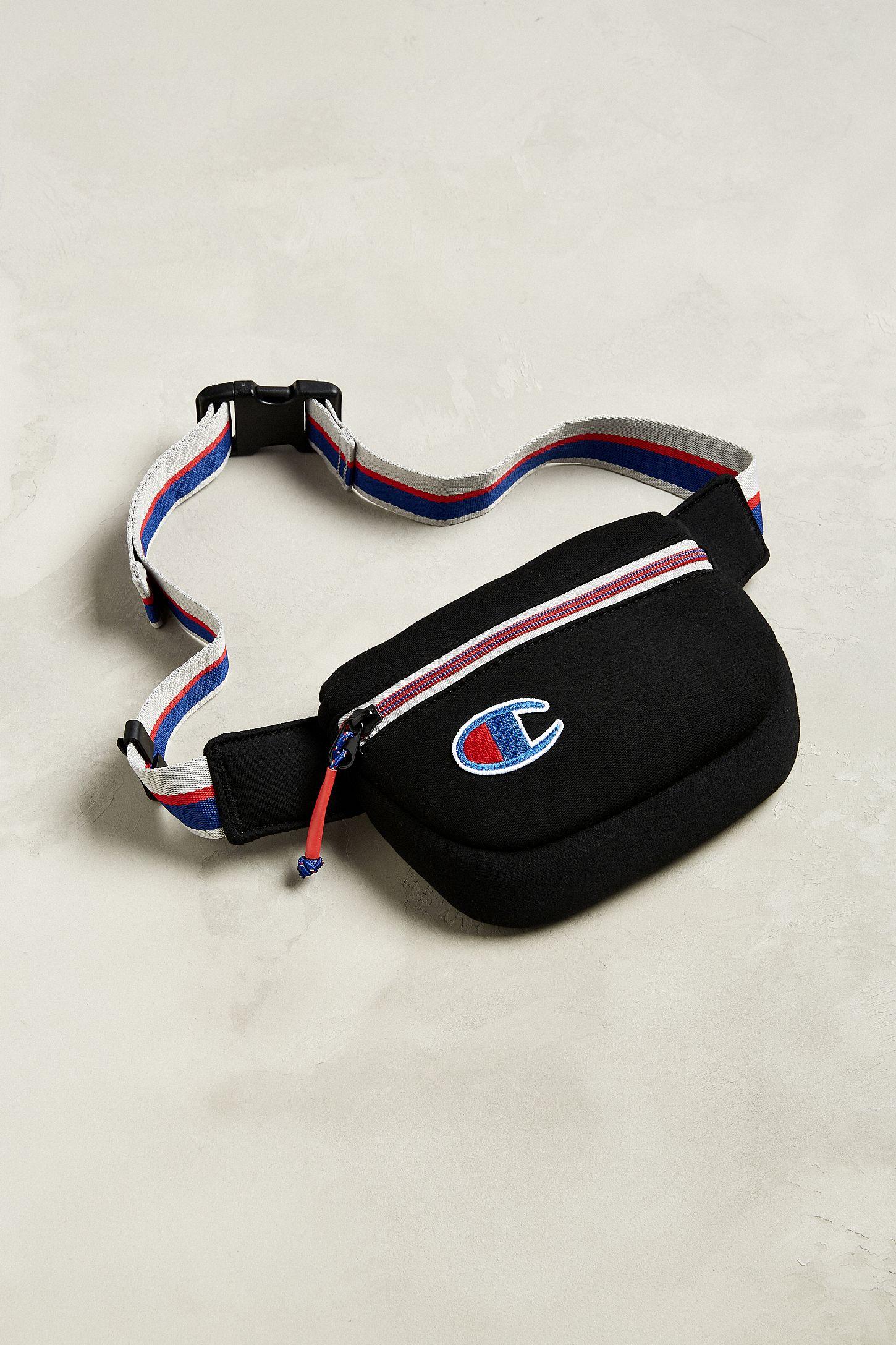 6ef0e655a976 Champion Attribute Sling Bag