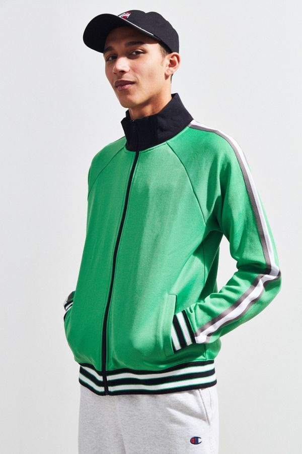 7a14242299f UO Track Jacket | Urban Outfitters