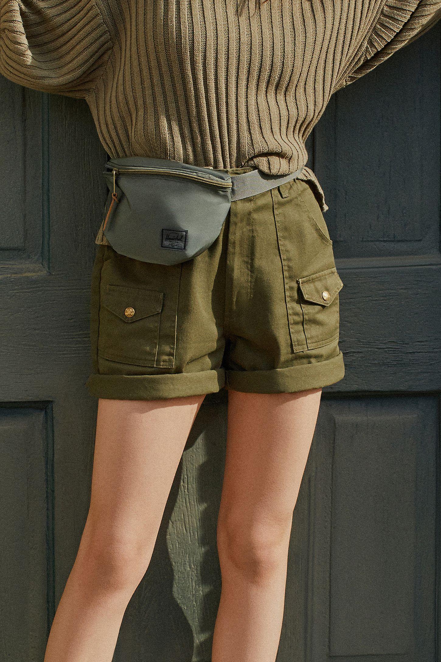 ea2e0684ced Herschel Supply Co. Fourteen Belt Bag