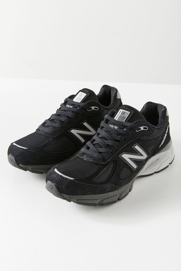 the best attitude e5e47 adb93 New Balance Made In The USA 990v4 Sneaker