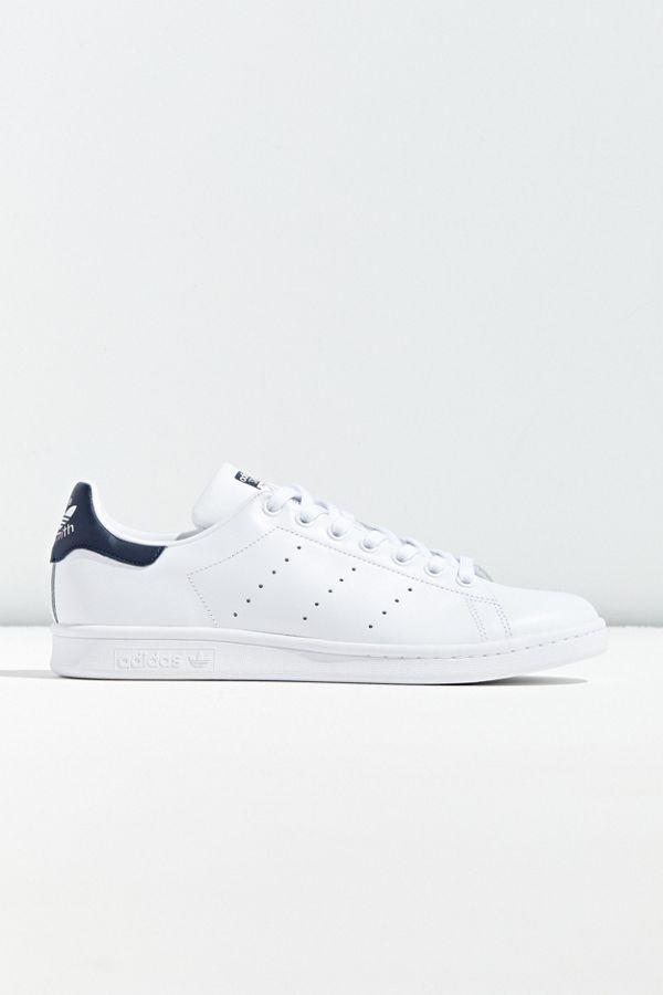 c93ff755 adidas Originals Classic Stan Smith Sneaker