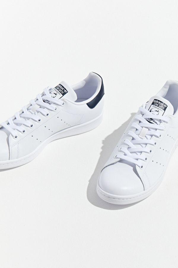 meilleur site web dcd2e 3a1bd adidas Originals Classic Stan Smith Sneaker